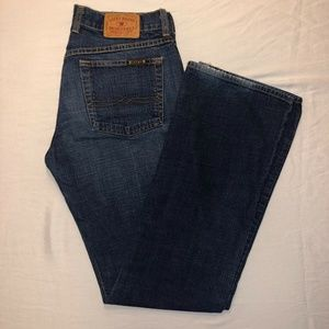 Lucky Brand Blue Womens Jeans Size 6/28